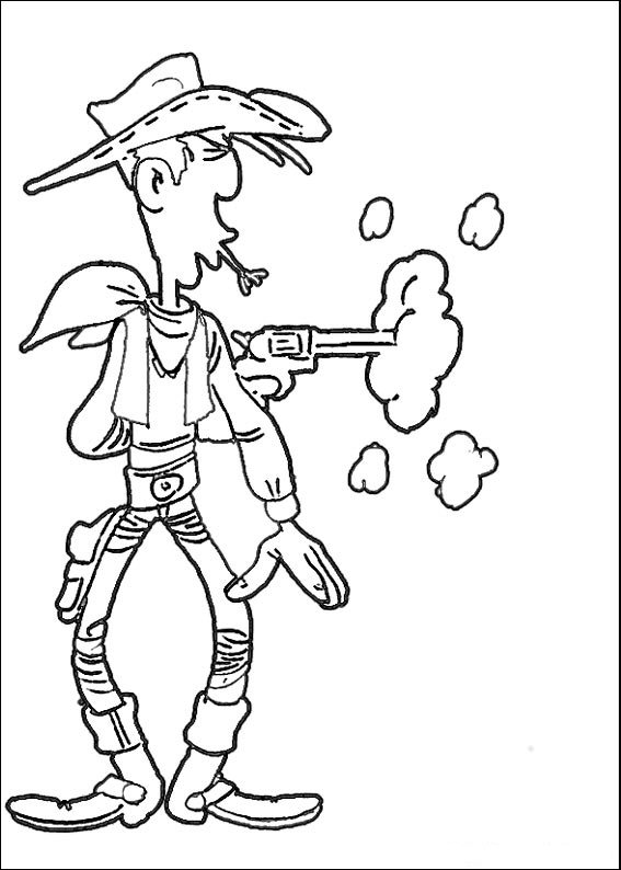 bible luke coloring pages - photo#31