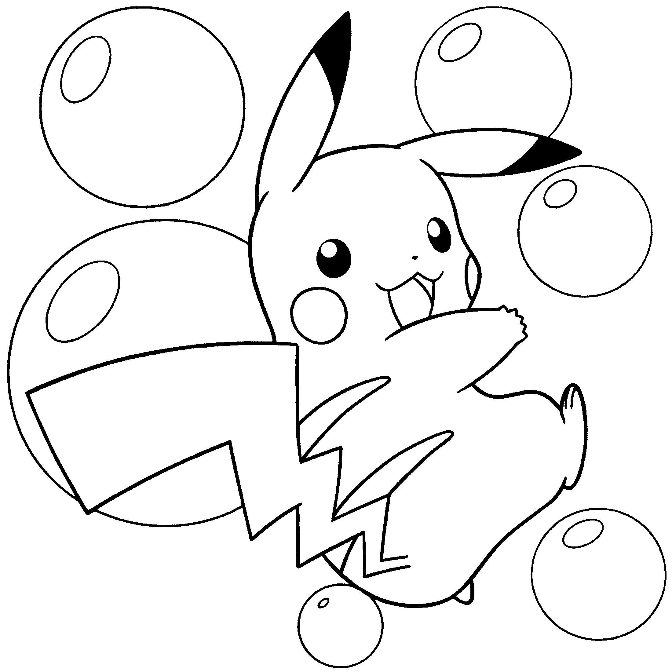 Coloring pages for pokemon -  Pokemon Diamond Pearl Coloring Pages