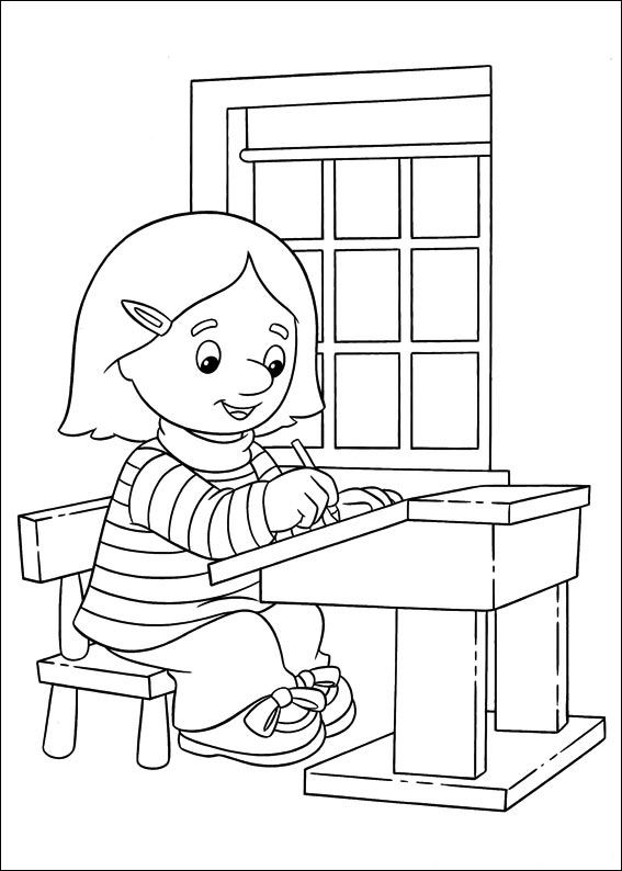 pstman pat colouring pages. Colouring Pages 24  Postman pat Coloring Coloringpages1001 com Christopher Columbus
