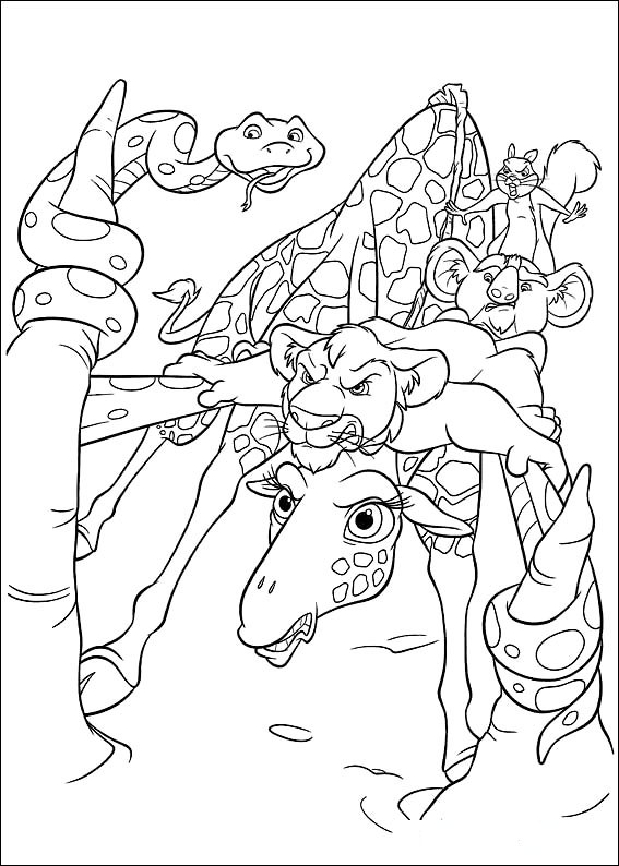 the coloring pages coloringpages1001